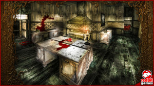 Haunted Manor - The Secret of the Lost Soul