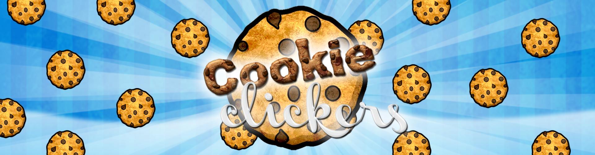 Cookie Clickers - redBit games