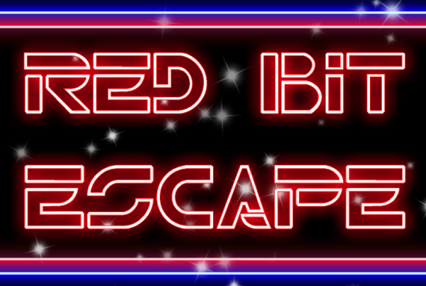 Red Bit Escape