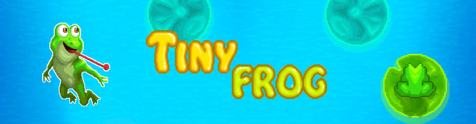 Tiny-Frog