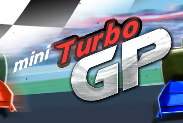 Mini Turbo GP