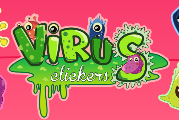 Virus Clickers
