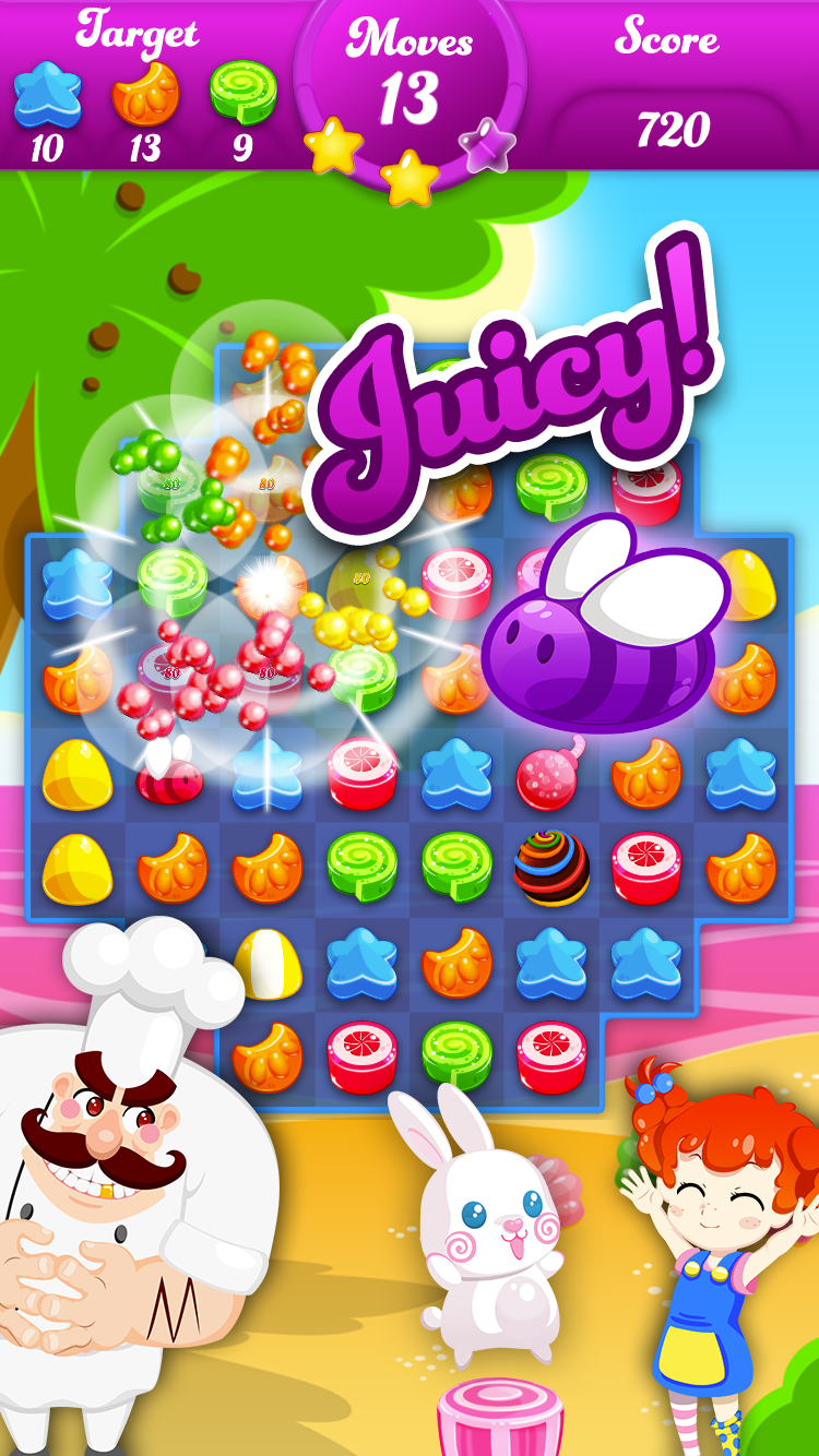 new redbit games mobile game screenshot